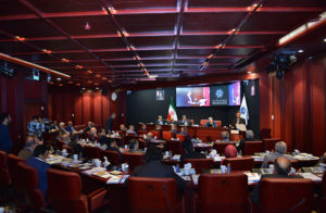 انتظارات اقتصادی بخشخصوصی برای مقابله با بحرانهای بینالمللی