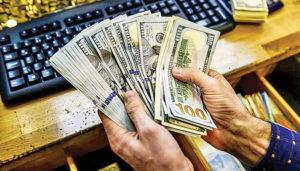 دلار تک نرخی فرشته نجات بورس است؟