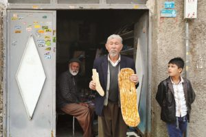 کوچ نیمی از کارگران افغانستانی از ایران