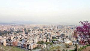 ۴۰ تغییر تهران تا سال ۱۴۰۲