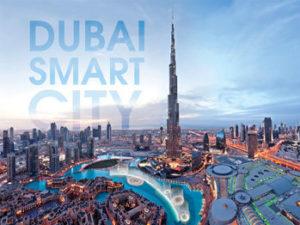 دوبی از بزرگترین پیشگامان شهرهای هوشمند جهان