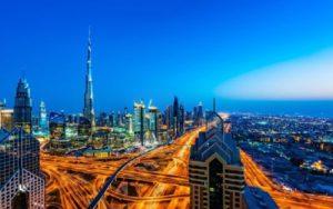 شهر دوبی در رده نخست منطقه و پانزدهم جهان از نظر برترین عملکرد مالی