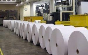 رسوب هزاران تن کاغذ در گمرکات