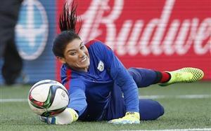 حلقه مفقوده زنان ورزشکار ایران