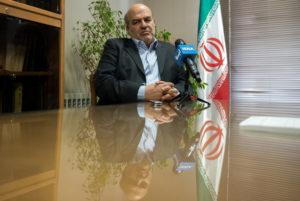 کمتر از ۵۰ سال آینده آب ایران تمام میشود