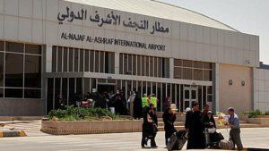 تهاتر بدهی ایرلاینهای ایرانی به فرودگاه نجف با بدهی برقی عراق