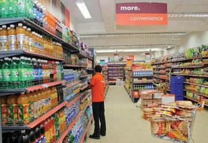 سهم فروشگاههای زنجیرهای به ۲۰ درصد میرسد