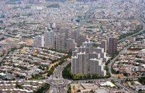 رکود معاملات آپارتمانهای بالای ۸۰ متر مربع در شمال پایتخت