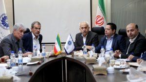 مشارکت بخش خصوصی، تقویتکننده حضور ایران در سوریه