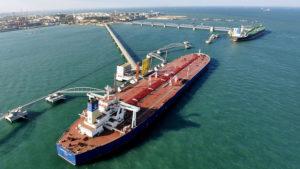 ژاپن خواستار تمدید معافیت برای واردات نفت ایران شد