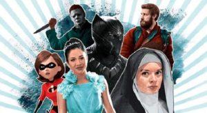 رتبهبندی پرفروشترین و کمفروشترین فیلمهای ۲۰۱۸