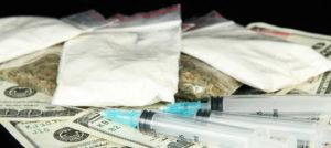 ۵ مخدر اعتیادآور جهان در یک رتبهبندی!