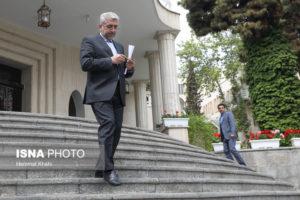 وزیر نیرو: میزان بارش در خوزستان پنج برابر سال گذشته است