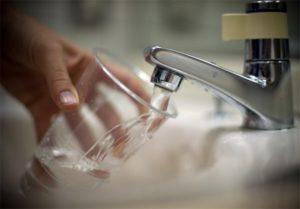 مصرف آب در ایران ۴۰درصد بیش از میانگین جهانی است