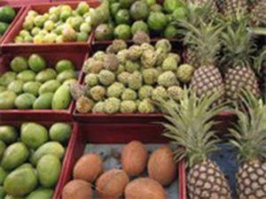 نگاهی به گرانترین میوه بازار کرج