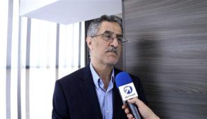 گفتگو با رئیس اتاق بازرگانی تهران: نهمین دوره انتخابات هر گونه خطا به حداقل میرسد / امیدواریم مشارکت به حداکثر برسد