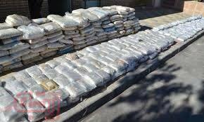 مبارزه جهانی ایران برای جلوگیری از خروج مواد مخدر به سمت اروپا
