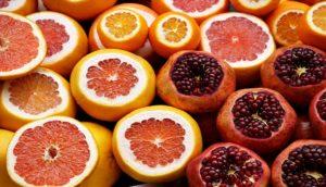 ردهبندی ۲۰ میوه سالم دنیا