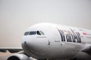 ۶ ساعت تاخیر پرواز تهران-فرانکفورت؛ بارهایی که جا ماند!