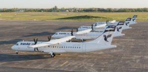 کاهش عمرهواپیماها چالش بزرگ حملونقل هوایی