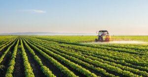 کشاورزی و بحران آب را جدی بگیریم!
