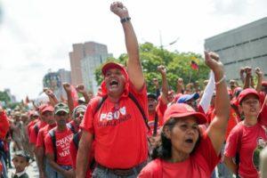 رشد اقتصادی ونزوئلا منفی ۳۵ درصد!