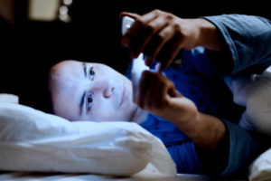 به جز صبحزودیها و جغدهای شب، ۲ گروه دیگر نیز وجود دارند که متفاوت به خواب میروند