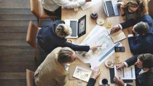 رتبهبندی ۵مسیر برای مدیریت بحران کسبوکار