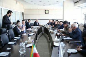 دو کرسی تازه برای انجمن مدیریت کیفیت ایران