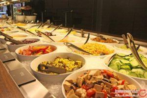 مروری بر قدیمیترین رستوران گیاهی جهان