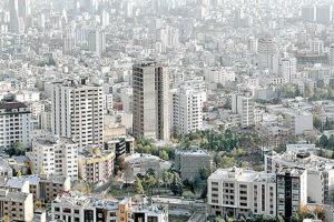 خانههای ۳۰۰ تا ۴۵۰ میلیونی در صدر معاملات مرداد قرار گرفتند