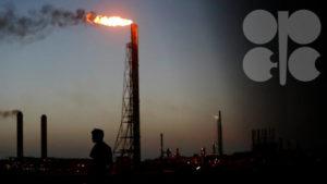 کاهش تولید نفت اوپک در آستانه دیدار رسمی