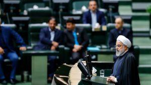 روحانی: بودجه ۹۹، بودجه استقامت در برابر تحریم است