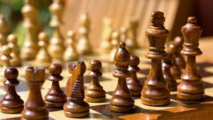 رقابتهای بیرمق شطرنج قهرمانی کشور/ غیبت اکثر چهرههای مطرح