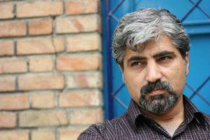 انتشار رمان جدیدی از منیرالدین بیروتی