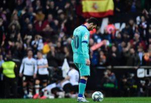 بدترین بارسلونا