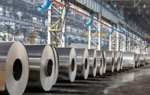 عرضه فولاد در بورس کالا کامل میشود