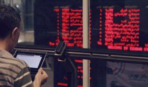 چه نسبتی میان نوسان قیمت سهام و اوراق اخزا وجود دارد؟