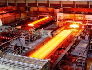 آدرسهای غلط دلالان برای تنظیم بازار فولاد عیان شد/ شمشی که میتواند صادر شود، ۱۰ درصد پایینتر از قیمت صادراتی در بورس کالا مشتری ندارد! دبیر انجمن فولاد مطرح کرد