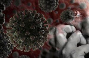 خبری عجیب درباره کشف ویروس کرونا