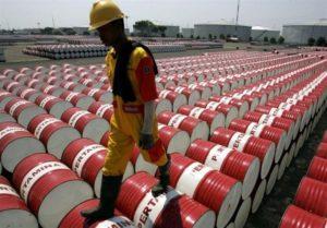 قیمت جهانی نفت در ۲۶ آبان ۹۹