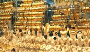 پیشبینی قیمت طلا و سکه پس از انتخابات آمریکا/معامله به کف رسید