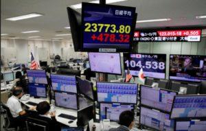 موج هیاهوی انتخابات در بازارهای جهانی
