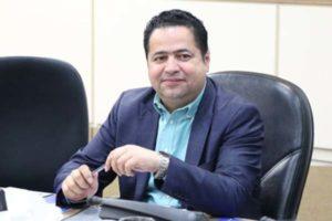 جاده یکطرفه تجارت ایران