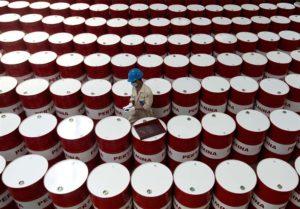 قیمت جهانی نفت امروز ۹۹/۰۹/۱۱