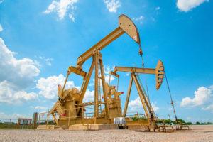 قیمت نفت به بالاترین سطح از فوریه رسید