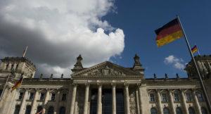 اقتصاد آلمان پنج درصد کوچک شد