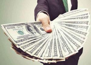 ثروتمندان جهان چه شغلی دارند