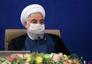 دستور روحانی به شورایعالی بورس