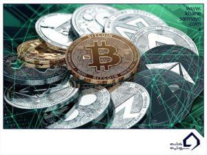 جدیدترین قیمت بیت کوین و انواع ارز دیجیتال
